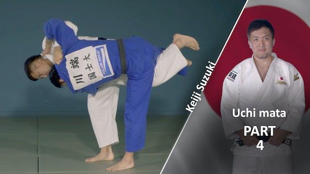 Lower Body | Keiji Suzuki