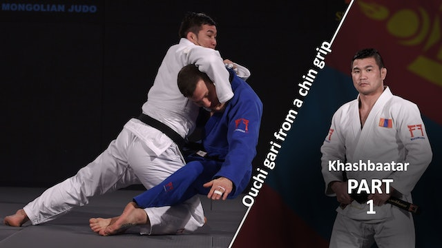 From chin grip - Overview | Khashbaatar