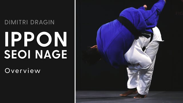 Overview | Ippon Seoi Nage | Dimitri ...