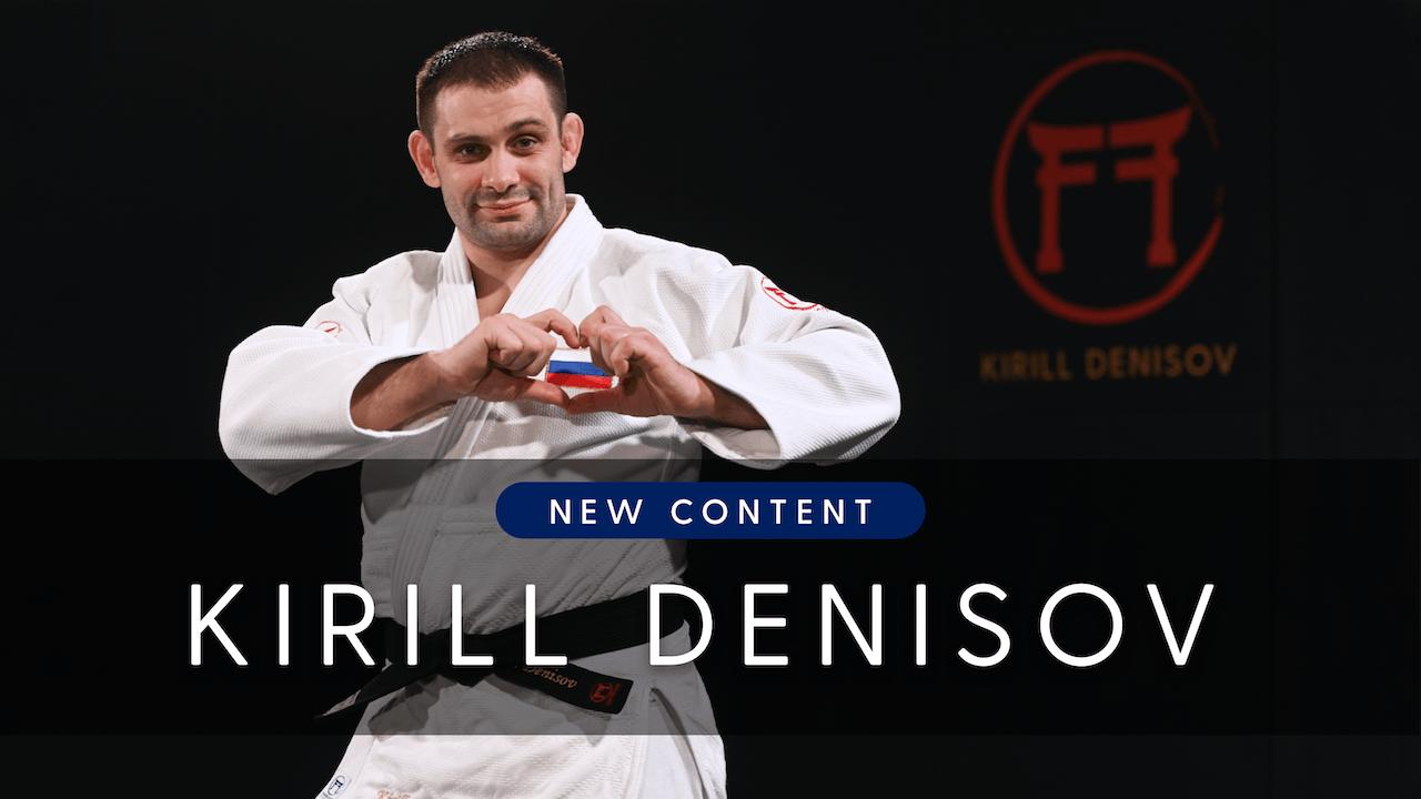 COMING SOON | Kirill Denisov