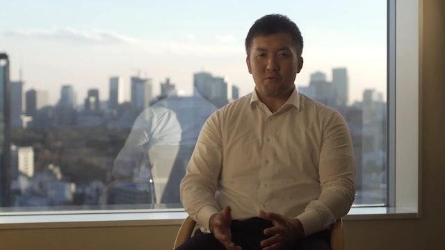 Kosoto Gari & Kosoto Gake | Interview | Keiji Suzuki