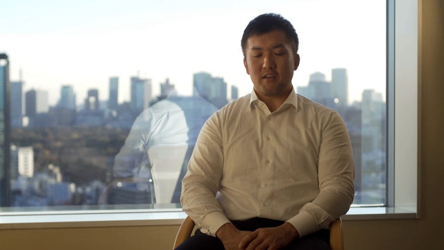 What Judo Means To Me | Interview | Keiji Suzuki