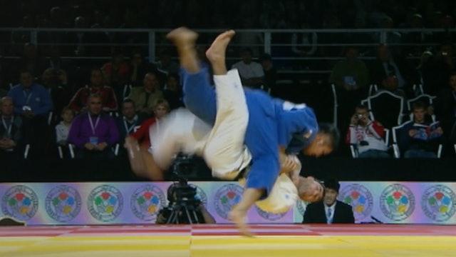 Competition variations vs -100kg | Keiji Suzuki