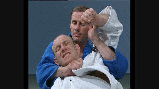 Neil Adams - Kata ha jime - Lifting T...