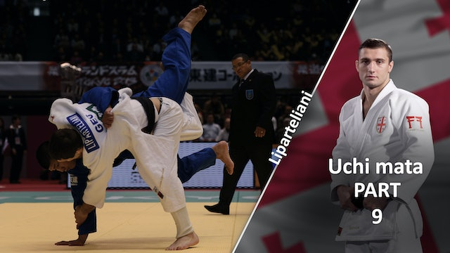 Competition variations | Liparteliani