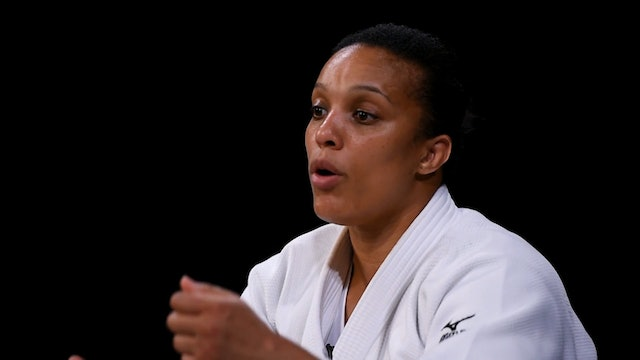 My Ouchi Gari | Interview | Lucie Décosse