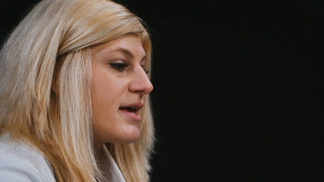 What Is Important For You In Judo? | Interview | Kayla Harrison