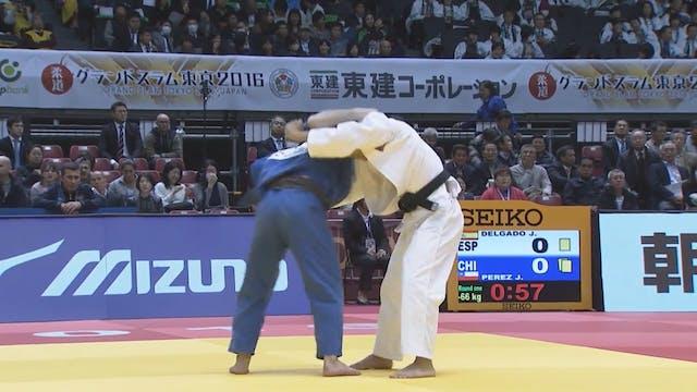 101: O Guruma - LAO v RUS -60kg