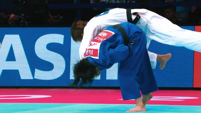 2021 World Judo Team Championships | Budapest
