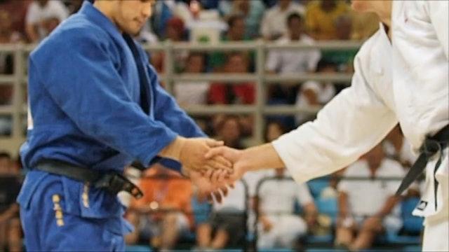Defeat At The 2004 Olympics | Interview | Kosei Inoue