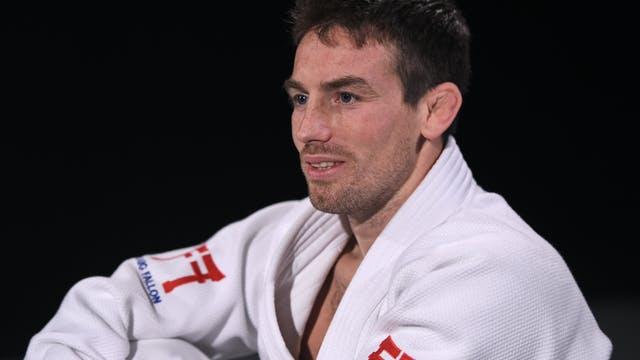 Starting Judo | Interview | Craig Fallon