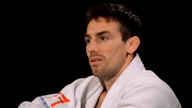 What Judo Means To Me | Interview | Craig Fallon