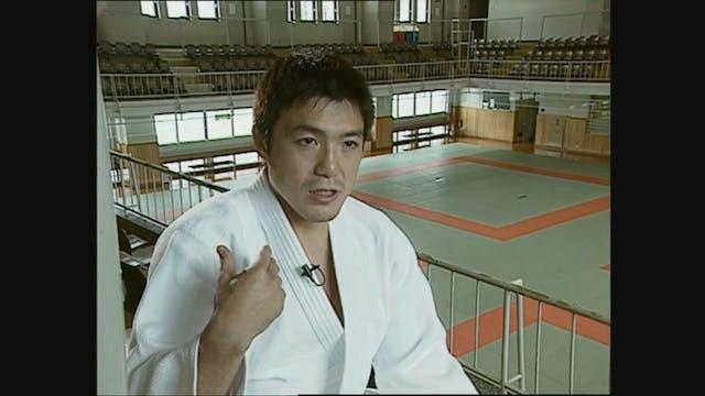 Seoi Nage | Interview | Toshihiko Koga