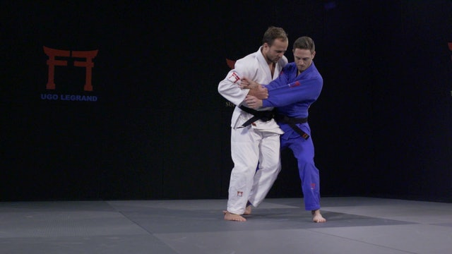 Uchi mata to Ouchi - Wang variation | Ugo Legrand