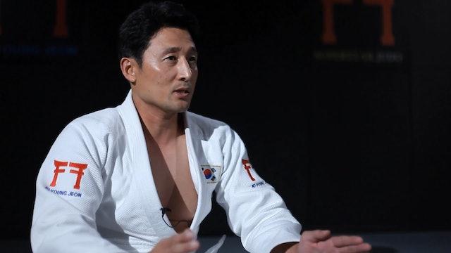 The Benefits Of Randori | Interview | Ki-Young Jeon