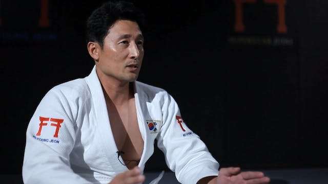 The Benefits Of Randori | Interview |...