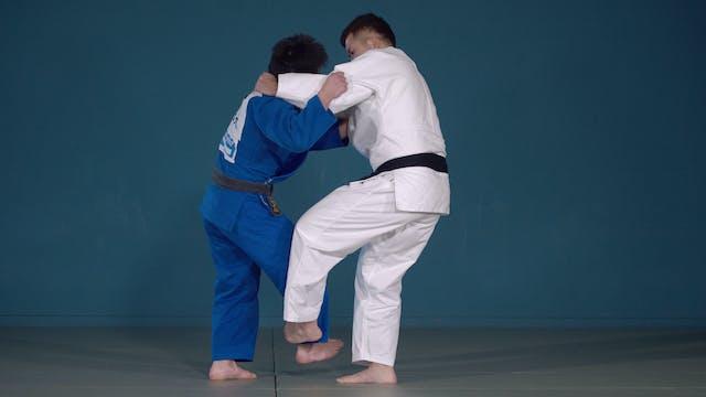Overview vs left | Keiji Suzuki