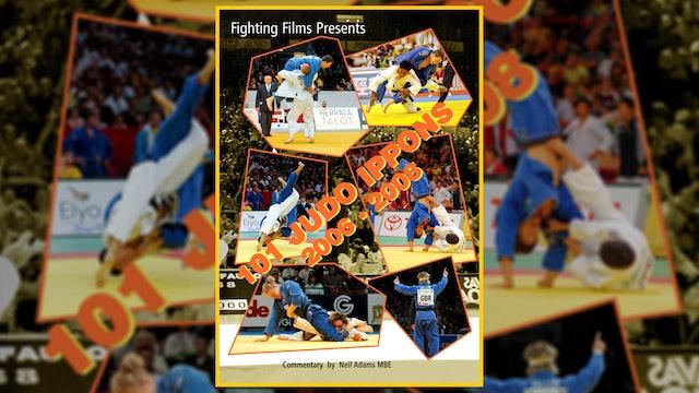101 Judo Ippons 2006 - 2008