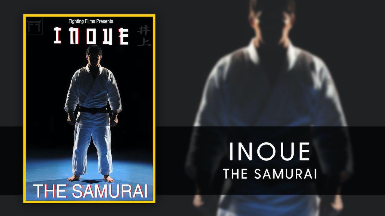 Inoue - The Samurai