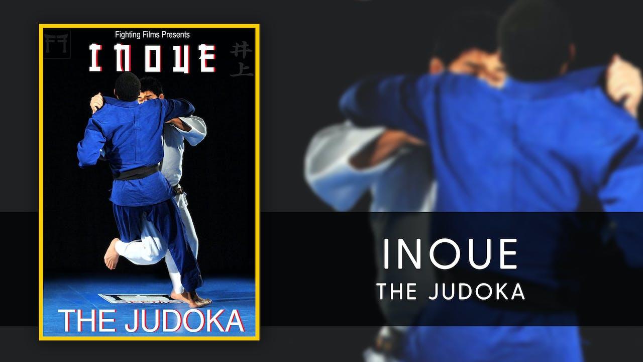 Inoue - The Judoka