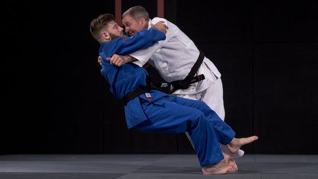 Ilyasov's Kosoto gari counter | Neil ...