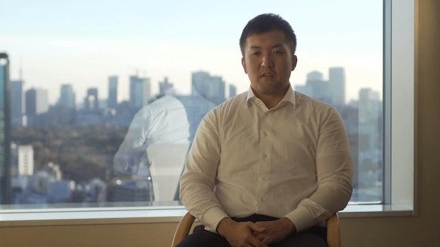 My Rivalry With Kosei Inoue | Interview | Keiji Suzuki