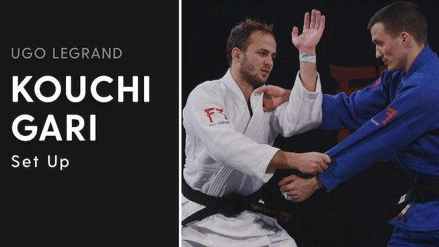 Set Up | Kouchi Gari | Ugo Legrand