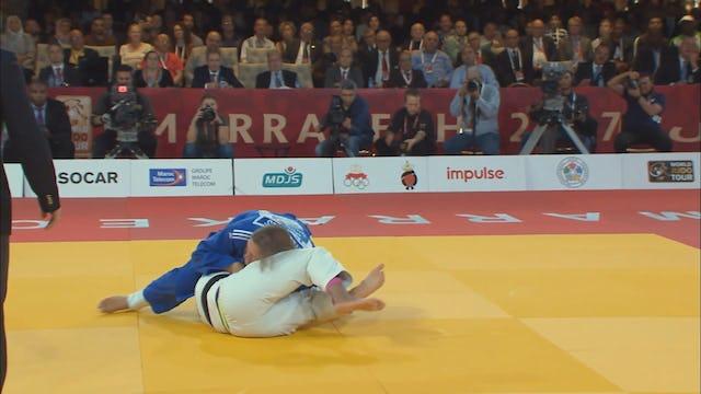 2017 World Openweight Championships | Marrakech