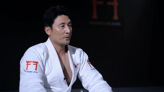 The Strengths Of Korean Judo | Interview | Ki-Young Jeon