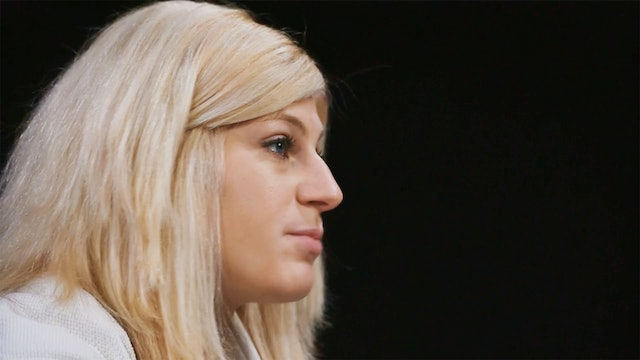 Career Low | Interview | Kayla Harrison