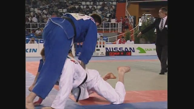 Huizinga - Total Judo (Dutch)