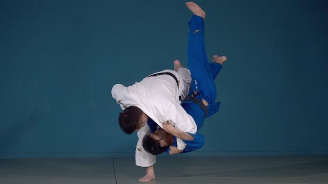 Overview vs -100kg | Keiji Suzuki