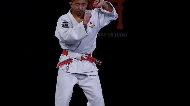 Overview   Tandoku Renshu   Yusuke Kanamaru