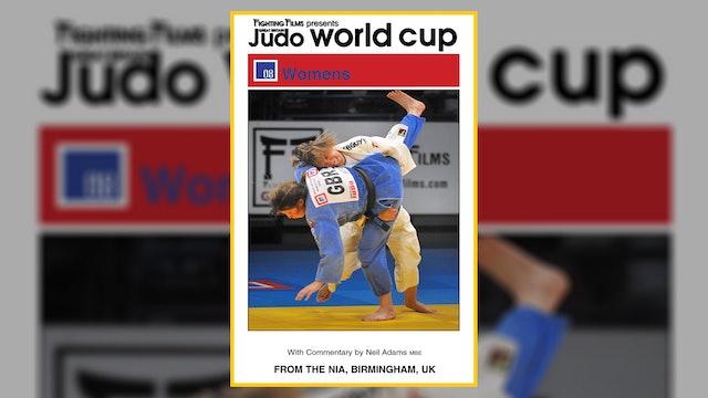 2008 Judo World Cup