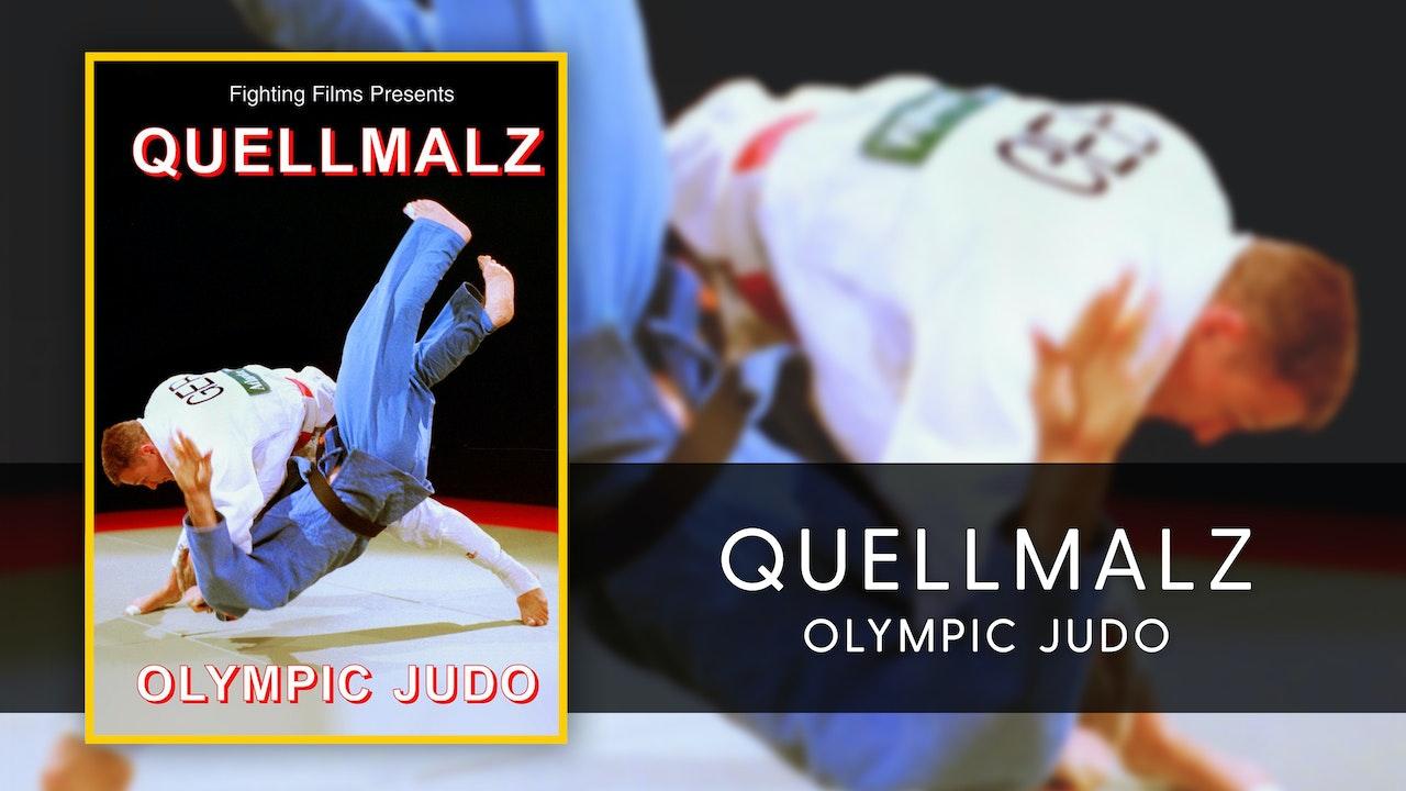 Olympic Judo | Udo Quellmalz