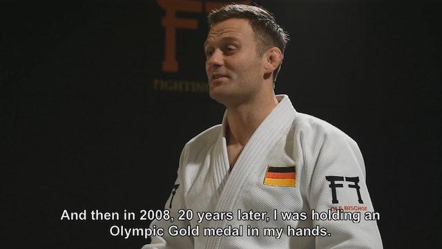 Starting Judo | Interview | Ole Bischof