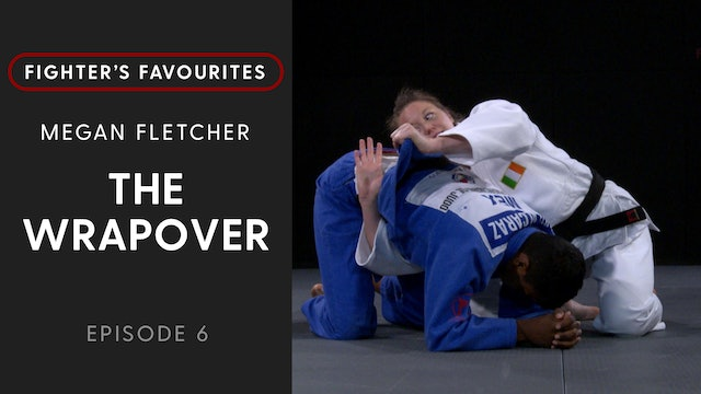 The Wrapover | Megan Fletcher | Fighter's Favourites