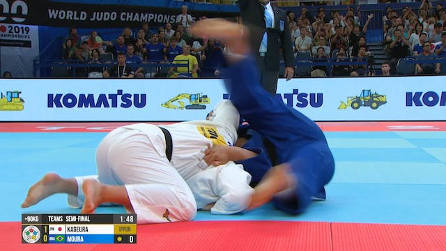 2019 World Judo Team Championships | ...