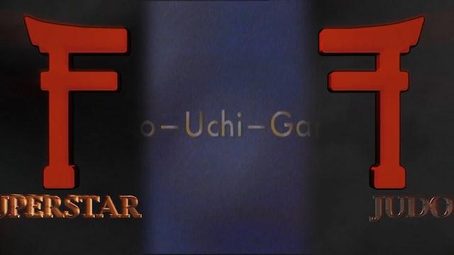 Udo Quellmalz - Kouchi gari