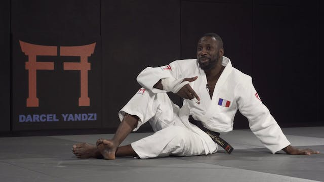 What Judo Has Given Me | Interview | ...