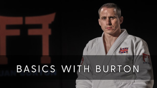 Basics With Burton