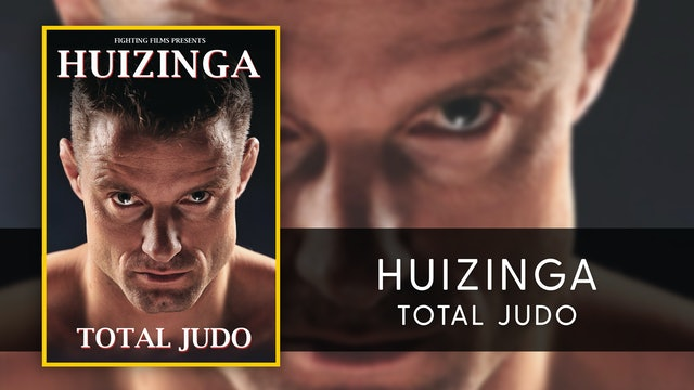 Total Judo | Mark Huizinga