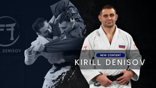 Trailer | Kirill Denisov
