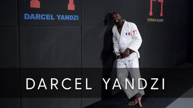 Darcel Yandzi