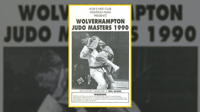 1990 Wolverhampton Masters