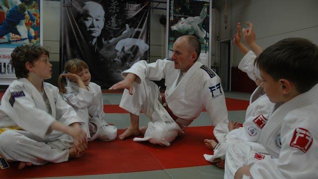 101 Judo Games