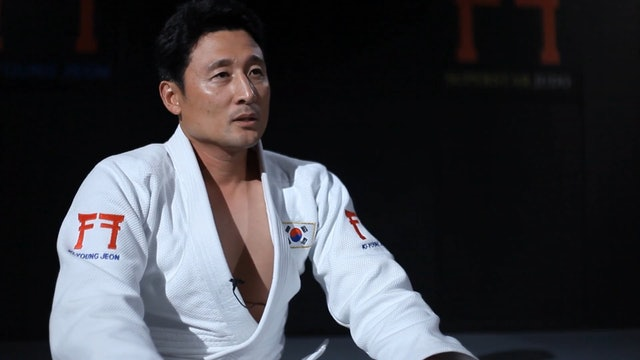 Getting The Balance Right | Interview | Ki-Young Jeon