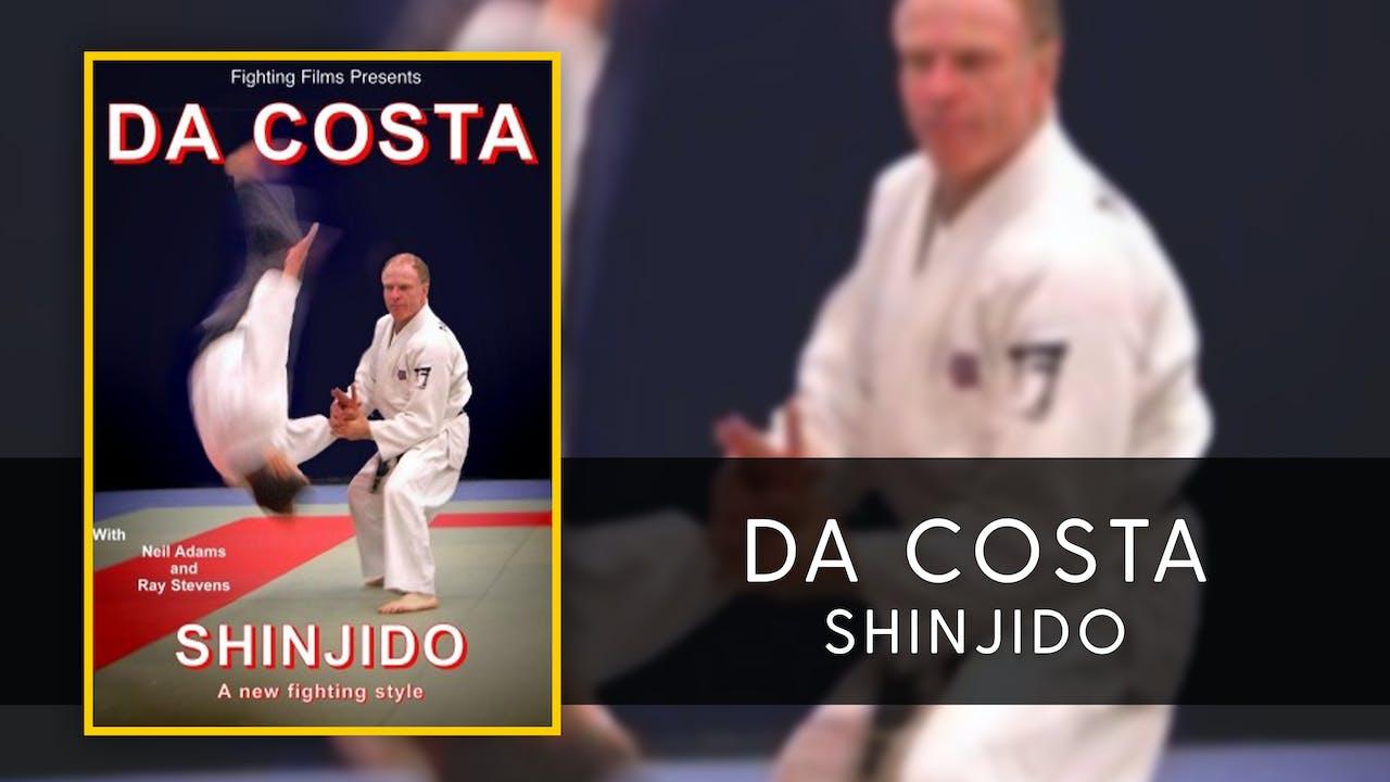 Shinjido   Danny Da Costa