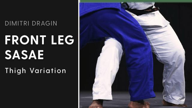 Thigh Variation | Front Leg Sasae | D...