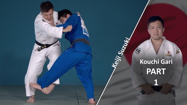 Overview | Keiji Suzuki
